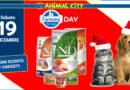 Farmina Day Sabato 19 Dicembre