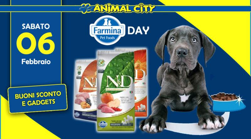 Farmina Day Sabato 06 Febbraio